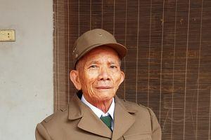 Bộ CA điều tra vụ 'Chủ tịch xã dọa giết dân' ở Thạch Thất