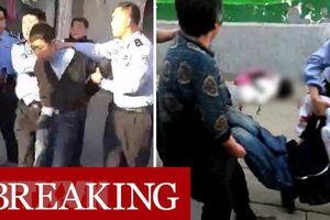 9 học sinh thiệt mạng trong vụ tấn công bằng dao ở Trung Quốc