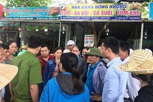 Khách gửi xe 50.000 đồng ở Phong Nha: Trần tình bất ngờ