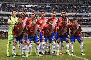 Đội tuyển Costa Rica World Cup 2018: Tìm giới hạn cho điều kỳ diệu
