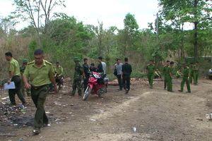 Trùm buôn lậu gỗ Phượng 'râu' bị bắt: Bộ Tư lệnh Bộ đội Biên Phòng vào cuộc