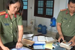 Viết cam kết 2 lần, nhóm 'Hội Thánh Đức Chúa Trời Mẹ' vẫn lén lút truyền đạo