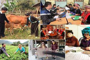 An ninh kinh tế trong tầm với hầu hết dân số Việt Nam