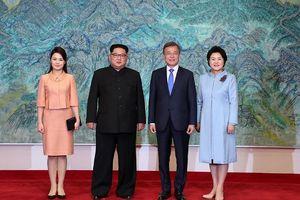 'Cả Hàn Quốc, Triều Tiên đều không muốn Trung Quốc can dự vào bán đảo'