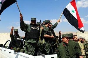 Nga - Iran - Thổ Nhĩ Kỳ thề không cho phép chia cắt Syria