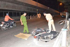14 người chết vì tai nạn giao thông trong ngày thứ hai nghỉ lễ