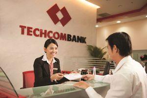 Techcombank chào bán thành công hơn 164 triệu cổ phiếu, thu về 21.000 tỷ đồng