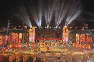 Festival Huế 2018: Trình diễn những chương trình ca múa nhạc đặc sắc