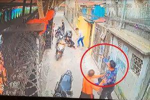 Vụ nhóm 'côn đồ' nổ súng bắn người: Khởi tố, bắt khẩn cấp 3 nghi phạm
