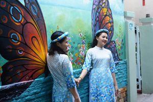 Đà Nẵng: Hẻm bích họa – mô hình du lịch xanh giữa lòng thành phố