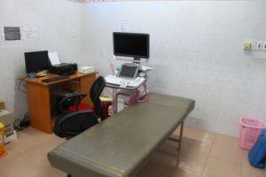 Đà Nẵng: Nữ hộ sinh nói dối máy siêu âm hỏng, từ chối điều trị sản phụ