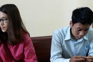 Vợ chồng 9X giả gia sư rao giảng Hội Thánh Đức Chúa Trời