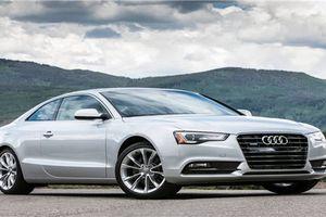 Gần 1,16 triệu xe sang Audi A4, A5, A6 và Q5 bị triệu hồi
