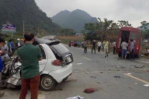14 người chết vì tai nạn giao thông trong ngày nghỉ lễ thứ hai
