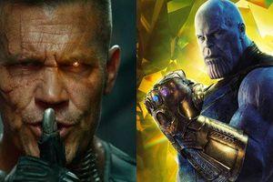 Thanos của 'Infinity War': Gã nghiện rượu thành đại ác nhân Marvel