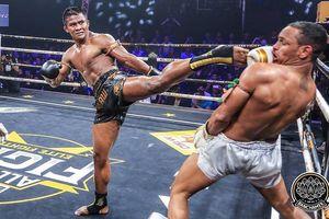 Thể thao 24h: 'Thánh Muay' Buakaw đánh bại nhà vô địch châu Âu