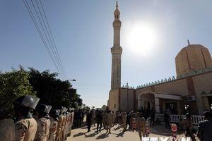 Lực lượng vũ trang Ai Cập diệt hàng chục phần tử khủng bố tại Sinai