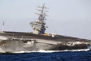 Nga sẽ biến tàu sân bay Mỹ thành mồi cho cá