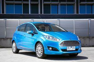 Dính rắc rối tại Việt Nam, Ford tiếp tục bị phạt tiền kỷ lục vì lỗi hộp số