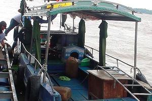 Tìm thấy thi thể người phụ nữ lái đò mất tích khi chở khách trên sông
