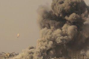 Hé lộ những quốc gia bị cáo buộc tấn công tên lửa vào Syria