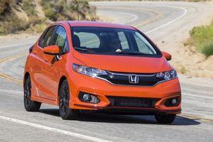 Honda Fit 2019 đẹp 'long lanh' giá chỉ từ 390 triệu đồng có gì hấp dẫn?