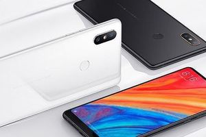 Xiaomi Mi Mix 2S nhận bản cập nhật Android P sớm