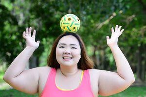 5 nguyên nhân đáng ngạc nhiên gây thừa cân, béo phì