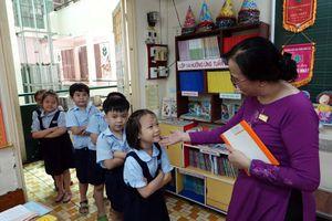 Quy tắc ứng xử học đường: Có làm thầy trò cư xử tốt hơn?