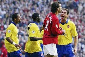 MU và Arsenal đã chôn vùi quá khứ nóng bỏng