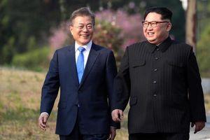 Một Kim Jong Un rất khác nhìn từ hội nghị liên Triều