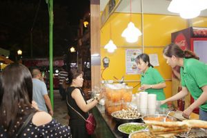 Đà Nẵng khai trương lễ hội ẩm thực 'Bốn mùa hương sắc'