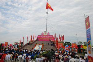 Hàng vạn trái tim hướng về Lễ hội 'Thống nhất non sông'