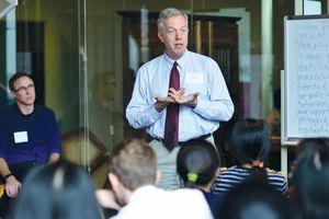 Cựu Đại sứ Mỹ Ted Osius: Sẽ mang đến thay đổi tích cực cho giáo dục đại học tại Việt Nam