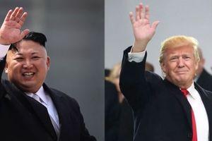 Chỉ còn 2 quốc gia đang được cân nhắc cho việc tổ chức thượng đỉnh Mỹ - Triều