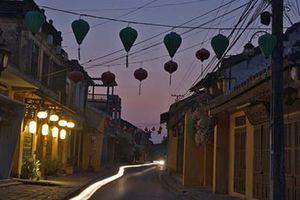 Nguyễn Lương Hiệu 'thong dong' cùng di sản thế giới
