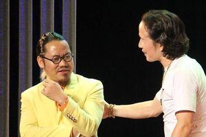 Nghệ sĩ Vượng râu: 'Tôi giật mình đến... ngã ngửa khi nhận được Huy chương Vàng'