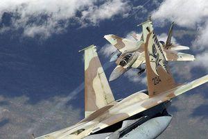 Israel vội vã chuẩn bị cho khả năng trả đũa của Iran sau vụ tấn công căn cứ ở Syria