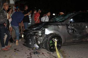 Đã xảy ra 2 vụ tai nạn giao thông nghiêm trọng ngày 30/4 và 1/5