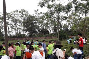Phát triển mô hình du lịch cộng đồng ở Ba Trại: Hướng đi bắt kịp xu thế