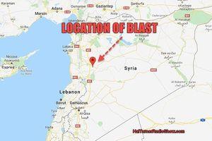 Tên lửa tấn công hàng loạt các căn cứ quân đội Syria: Ai đằng sau?