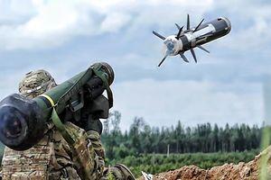 'Sát thủ' Javelin Mỹ trong tay Ukraine không đảo ngược nổi cục diện Donbass