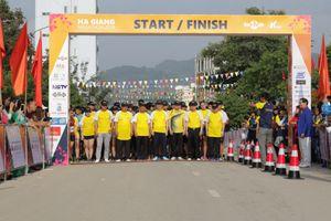 Hà Giang tổ chức giải Marathon quốc tế chạy trên đèo Mã Pì Lèng