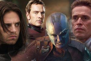 10 nhân vật phản diện chưa hẳn là người xấu trong các bộ phim anh hùng