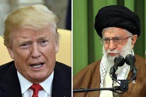 Iran nổi giận lôi đình, dọa trả đũa Mỹ sau tấn công mới nhất vào Syria