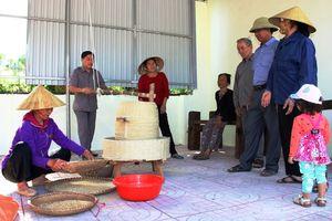 Hà Tĩnh: Nâng tầm Nông thôn mới từ khu dân cư kiểu mẫu, vườn mẫu