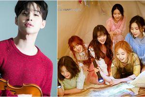 360 độ Kpop ngày 30/4: GFriend trở lại, Henry (Super Junior-M) xác nhận rời SM