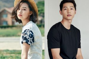 Song Joong Ki có thể tái hợp Kim Ji Won sau 'Hậu duệ mặt trời'