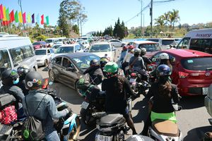 Đà Lạt, Khánh Hòa đón hàng trăm ngàn lượt du khách dịp Lễ 30.4
