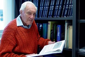 104 tuổi, nhà khoa học thọ nhất nước Úc muốn được chết